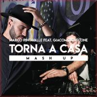Marco Pintavalle feat. Giacomo Cascone TORNA A CASA (Mash Up)
