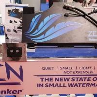 Non solo design minimal, Schenker presenta il dissalatore per la nautica ZEN 50