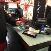 Dico No alla Droga Puglia distribuisce materiale informativo in diverse località della Regione