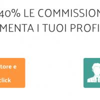 Bestpay.it e' il primo comparatore di sistemi di pagamento che permette di scegliere la soluzione migliore  per risparmiare oltre il 40%
