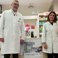 Le Farmacie Comunali ospitano la Giornata di Raccolta del Farmaco