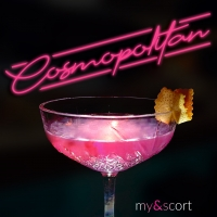 Cosmopolitan - il nuovo singolo dei My Escort