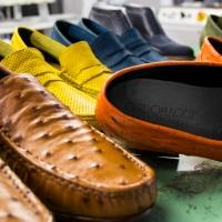 GuidoMaggi al Micam 2019, Salone internazionale  della calzatura di Milano