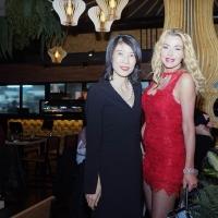 Una settimana fa la Prima Candelina Di Moku: Valeria Marini Testimonial Di Un Evento Esclusivo Nella Capitale