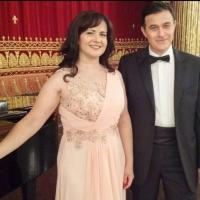 Le Passeggiate Liberty ed il Bel Canto a Napoli con il duo lirico De Maio Lupoli al Teatro Sancarluccio