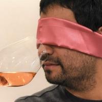"""A Villa Alma Plena martedì 12 febbraio alle ore 20 c'è """"VINI BENDATI, degustazione bendata di 8 vini da 4 regioni diverse"""