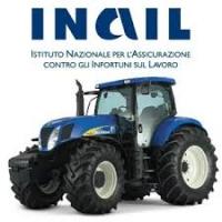 Trattori e macchine agricole: pubblicato il bando Isi-Inail per l'acquisto a fondo perduto