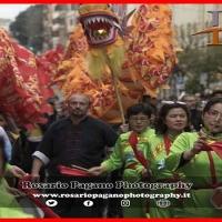Capodanno Cinese a Roma l 'anno del Maiale