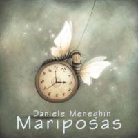"""DANIELE MENEGHIN """"MARIPOSAS"""" è la versione spagnola del singolo"""