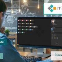 innovaphone myApps: Evoluzione & Rivoluzione  della comunicazione professionale