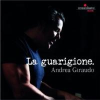 """Andrea Giraudo: """"La guarigione"""" è il primo singolo estratto dall'album """"Stare bene"""" del musicista piemontese"""
