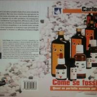 Carlo Denei presenta il suo ultimo libro: Come se Fossi Sano, una lettura divertente per esorcizzare la paura delle malattie