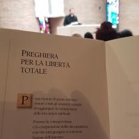 INCONTRO INTERRELIGIOSO NELLA CHIESA DI SCIENTOLOGY DI ROMA