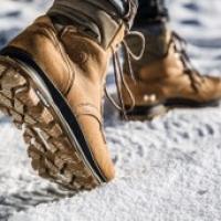 Hanwag Active Winter: le scarpe nate per camminare sulla neve