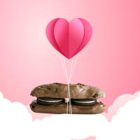 Su social e web il nuovo spot pepato di  100 Montaditos per San Valentino