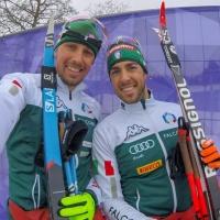 DeFast e Chicco sesti nella Team Sprint di Lahti