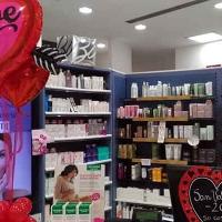 Un San Valentino dedicato alla bellezza nelle Farmacie Comunali