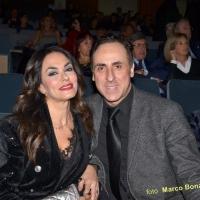 Antonello De Pierro e Maria Grazia Cucinotta insieme contro la violenza sulle donne