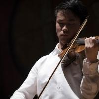 Il virtuosismo di Paganini e Liszt, per il secondo concerto in cartellone al GIMYF di Genova