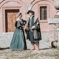 Dalla Valdichiana a Siena, Scannagallo celebra la storia della Toscana