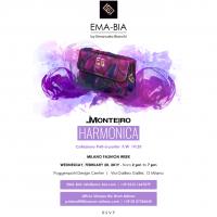 """EMA-BIA presente alla Milano Fashion Week con l'evento esclusivo """"Harmonica """""""