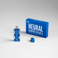 RS Components annuncia la disponibilità del nuovo Intel® Neural Compute Stick 2 per lo sviluppo rapido del deep-learning IoT