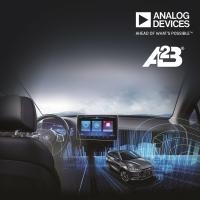 BYD sceglie le tecnologie di processamento audio e bus audio digitale di Analog Devices per migliorare l'efficienza energetica dell'automobile e rendere più coinvolgente l'esperienza di infotainment
