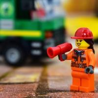 Cantiere Donna: il lavoro delle donne nei cantieri edili