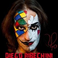 DR40, il primo disco di Diego Ribechini