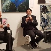 Milano Art Gallery: successo per la mostra Amore nell'Arte presentata da Francesco Alberoni