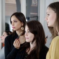 Open Day di Dahlia Make-Up Academy: corsi di trucco per i professionisti di domani