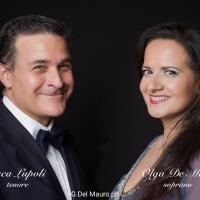 Olga De Maio & Luca Lupoli ed i loro nuovi progetti musicali