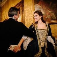 Il Gran Ballo di Carnevale tra le Epoche alla Pinacoteca del Tesoriere