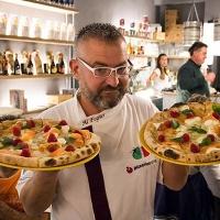 L'aretino Renato Pancini è il terzo miglior pizzaiolo italiano