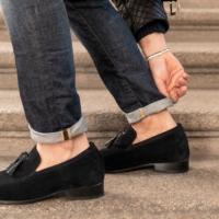 GuidoMaggi, attenzione ai siti che vendono scarpe contraffatte Le calzature del brand leccese online solo sui canali ufficiali