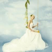Wedding Open Day,  l'haute couture della moda italiana sposa l'arte
