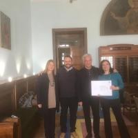 Nasce un libro dal laboratorio di scrittura creativa con i bambini della Scuola Primaria Smaldone di Salerno