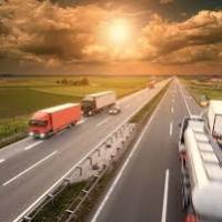 Trasporto merci, in calo nel 2018. Bene il trasporto su gomma
