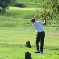 Booking campi golf Roma – Country Club Castelgandolfo