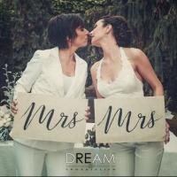 DreamSposa.it Atelier abiti da sposa Roma, la scelta per il tuo matrimonio LGBT.