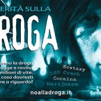 Al Mortise di Padova arrivano gli opuscoli contro le droghe