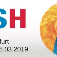 Imit a Francoforte per ISH 2019