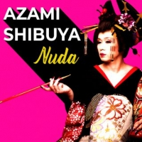 """AZAMI SHIBUYA """"NUDA"""" è il singolo d'esordio della geisha che canta in italiano"""
