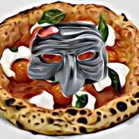 PIZZA CHEF E CARNEVALE ALLA PIZZERIA TRATTORIA MARI DI GIUGLIANO IN CAMPANIA