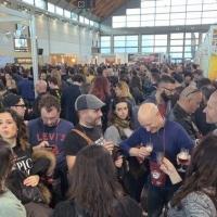Esplosione di partecipazione a IEG – Beer Attraction di Rimini