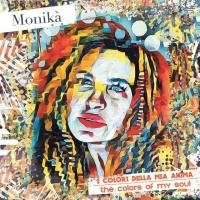 """Monikà torna in radio con il nuovo singolo """"L'amore sai"""""""