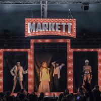 Markett: Il format che sta conquistando l'Italia, torna finalmente a Napoli