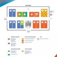 Mce – Mostra Convegno Expocomfort 2020: un nuovo layout espositivo per interpretare il cambiamento del settore