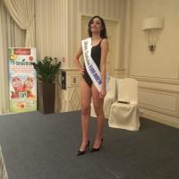 """-Brusciano, Silvia Allocca, seconda classificata a """"Miss Salute 2019"""", sarà al Convegno """"Ambiente e Salute"""" dell'Associazione Terra Nostra. (Scritto da Antonio Castaldo)"""