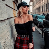 Ludovica Pagani: tra Università e Fashion Week